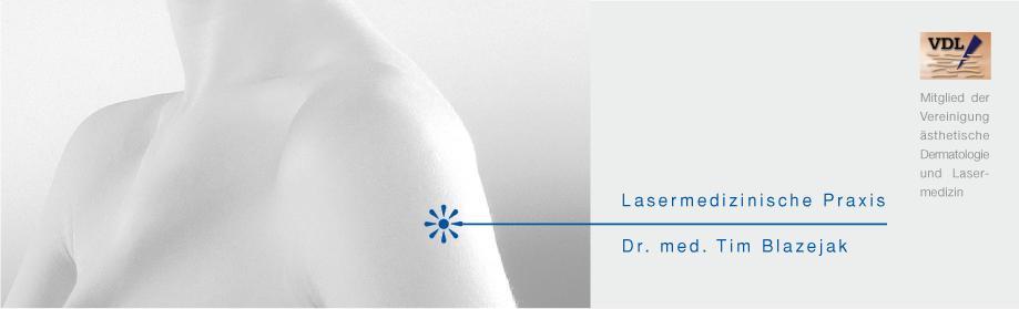 Lasermedizinische Praxis Blazejak